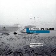 Edward Perraud – Espaces (Cover)