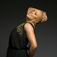 Dee Dee Bridgewater (Foto: Mark Higashino)