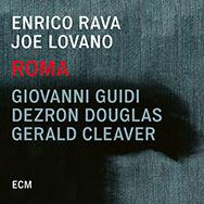 Enrico Rava / Joe Lovano – Roma (Cover)