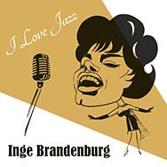 Inge Brandenburg – I Love Jazz (Cover)