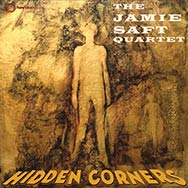 Jamie Saft Quartet – Hidden Corners (Cover)