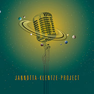 Janotta-Klentze-Project – Jannota-Klentze-Project (Cover)