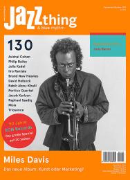 Jazz thing 130