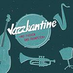 Jazzkantine – Mit Pauken und Trompeten (Cover)