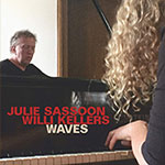 Julie Sassoon & Willi Kellers – Waves (Cover)
