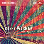 Kenny Werner – Solo In Stuttgart (Cover)