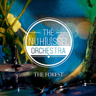The NuHussel Orchestra – The Forest (Cover)