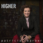 Patricia Barber – Higher (Cover)