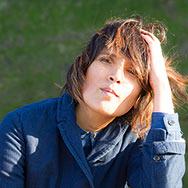 Tanita Tikaram (Foto: Natacha Horn)