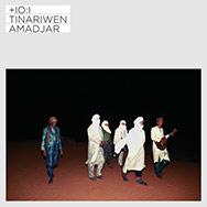 Tinariwen – Amadjar (Cover)