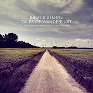 Brot & Sterne – Tales Of Wanderlust (Cover)
