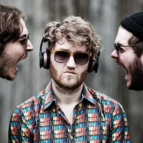 Clemens Gutjahr Trio (Foto: Wolfgang Schmidt)
