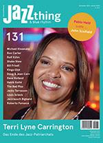 Heft 131, November 2019 – Januar 2020, ab 29.10. am Kiosk