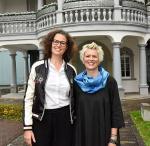 Graziella Contratto & Barbara Betschart