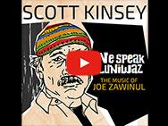 Scott Kinsey – Black Market (Screenshot)