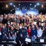 Preisträger APPLAUS 2019 (Foto: Martin Dziuba für Initiative Musik)