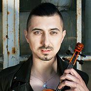 Adam Baldych (Foto: Magdalena Paszko)