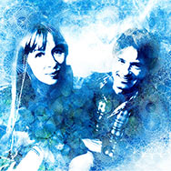 Devi's World Of Sound – Blue Print (Cover)