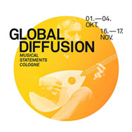 Global Diffusion (Logo)