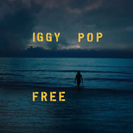 Iggy Pop – Free (Cover)