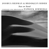 Joshua Redman & Brooklyn Rider – Sun On Sand (Cover)