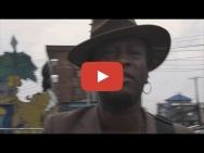 Videopremiere - Bai Kamara Jr.
