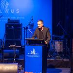 Klaus Lederer (Foto: Martin Dziuba für Initiative Musik)