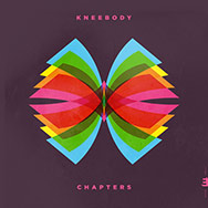 Kneebody – Chapters (Cover)