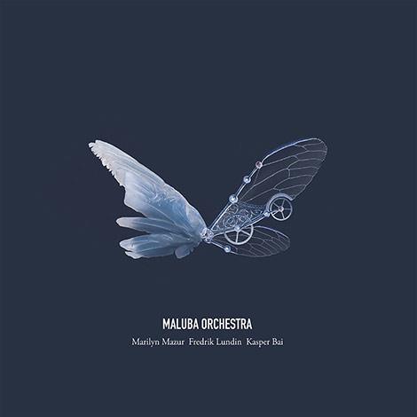 Marylin Mazur / Fredrik Lundin / Kasper Bai – Maluba Orchestra (Cover)