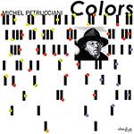 Michel Petrucciani – Colors (Cover)