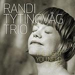Randi Tytingvåg Trio – The Light You Need Exists (Cover)