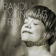 Randi Tytingvåg Trio – The Light You Need Exists (Cover)
