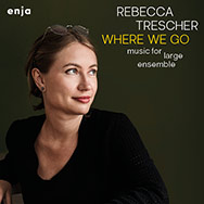 Rebecca Trescher – Where We Go (Cover)