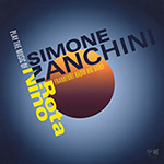 Simone Zanchini & Frankfurt Radio Big Band – Play The Music Of Nino Rota (Cover)