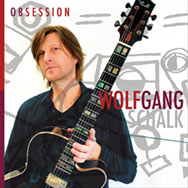 Wolfgang Schalk – ObSession (Cover)