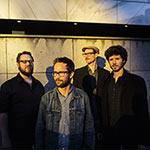 3 Tage Jazz: Émile Parisien Quartet (Foto: Sylvain Gripoix)