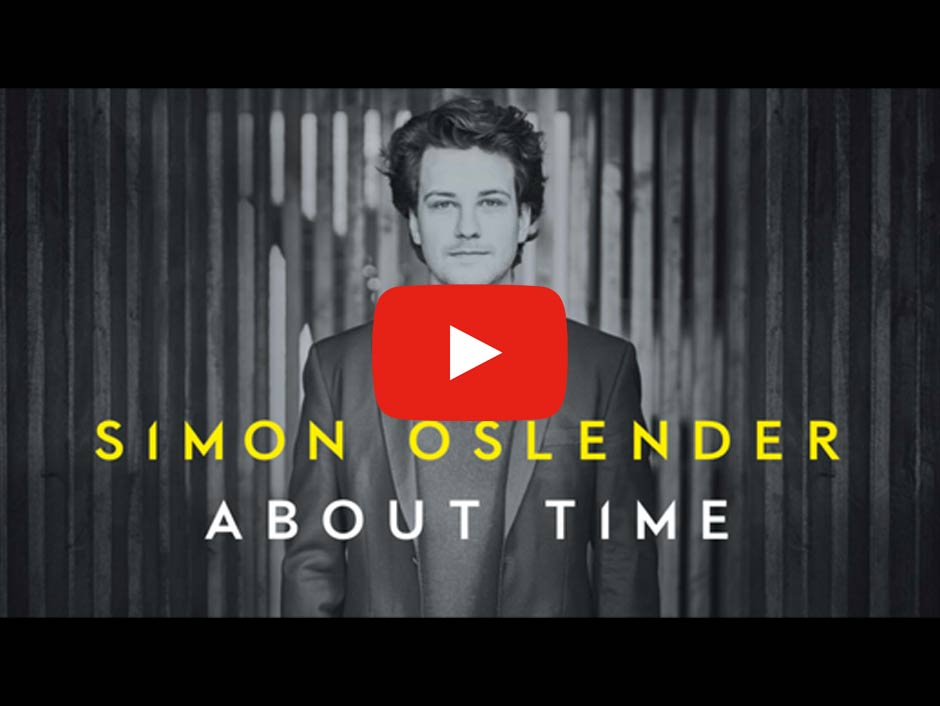 Simon Oslender - About Time (Screenshot)