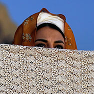 The Female Voice Of Iran (Foto: Andreas Rochholl)