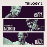 Chick Corea – Trilogy 2 (Cover)