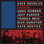 Dave Douglas – Engage (Cover)