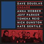 Dave Douglas – Engage (Cover)