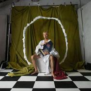 Douglas Dare – Milkteeth (Cover)
