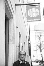 Manfred Rehm (Foto: Ssirus W. Pakzad)