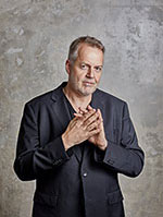Wolfgang Haffner (Foto: Boris Breuer)