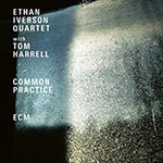 Ethan Iverson Quartet w/Tom Harrell – Common Practice (Cover)