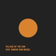 Trackpremiere - Binker & Moses