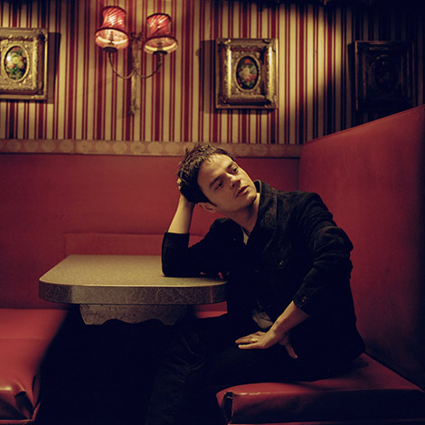 Jazz thing präsentiert: Jamie Cullum – Jazz thing & Blue ...