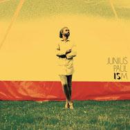 Junius Paul – Ism (Cover)
