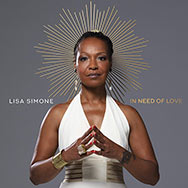 Lisa Simone – In Need Of Love (Cover)