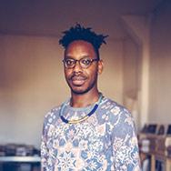 Shabaka Hutchings (Foto: Yvonn Schmedemann)